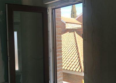 Carpinteria de PVC en Griñon