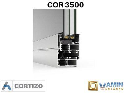 Cor 3500 Vamin