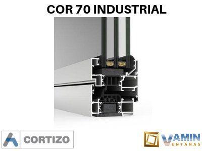 Cor 70 industrial