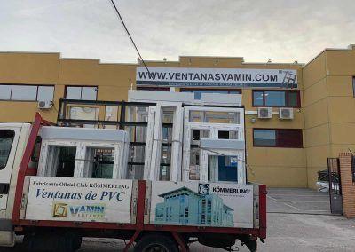 Ventanas PVC Sin Obra