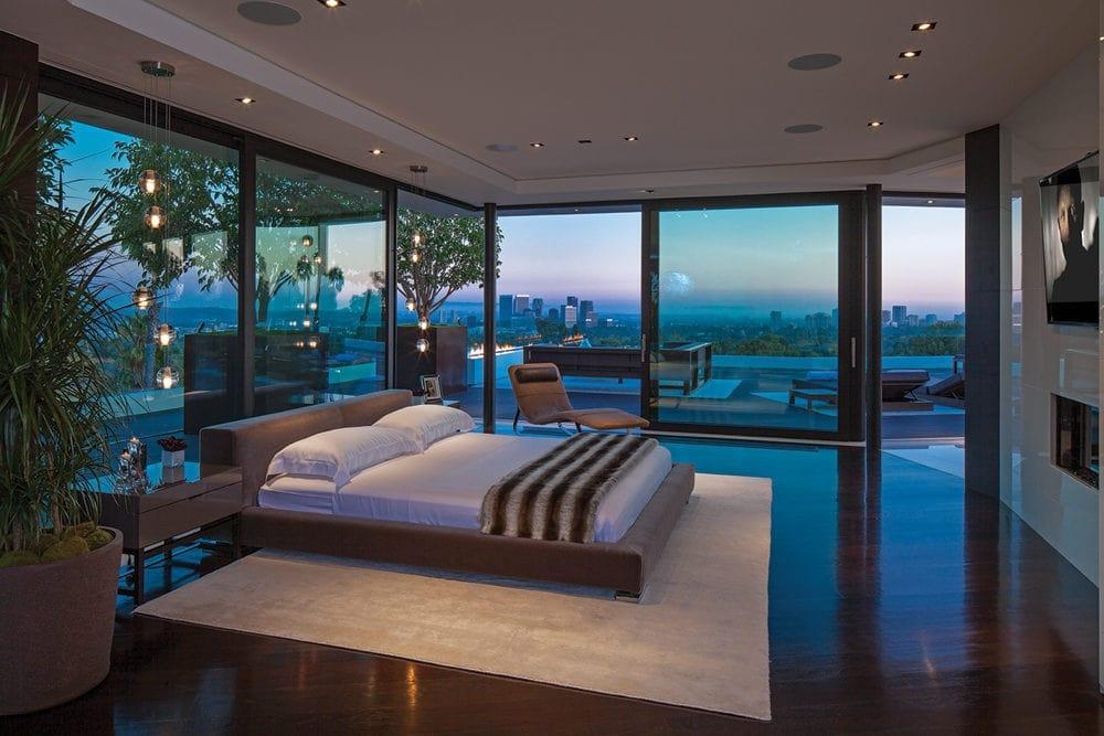 Instalar Ventanas Panoramicas Dormitorio