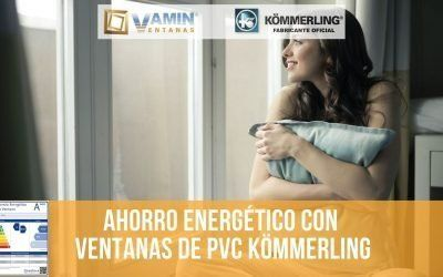 Ahorro Energético Ventanas