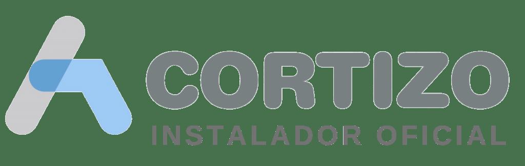 Logo Cortizo Instalador Oficial