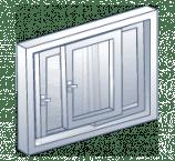 conf puerta elevadora