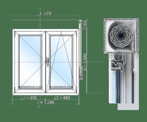 configurador ventanas 1 1 1 1 1